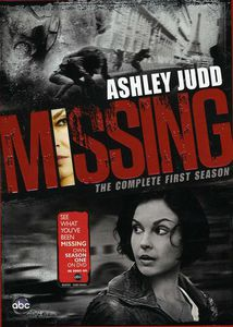 Missing: The Complete First Season