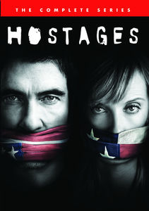 Hostages: The Complete Series