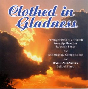 Clothed in Gladness