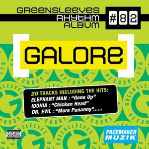 Galore /  Various [Explicit Content]