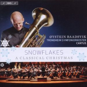 Snowflakes: A Classical Christmas