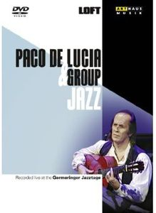 Paco de Lucia & Group