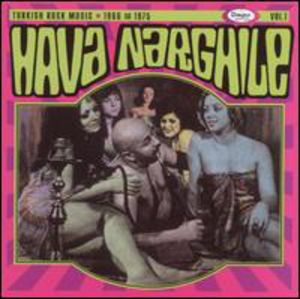 Hava Narghile: Middle Eastern Raga Turquie /  Various