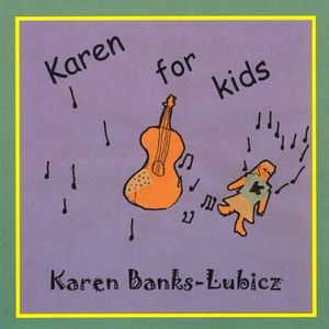 Karen for Kids