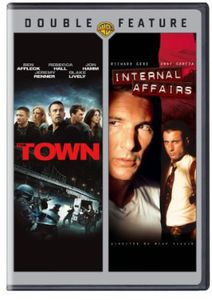 Town /  Internal Affairs