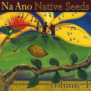 Native Seeds 1