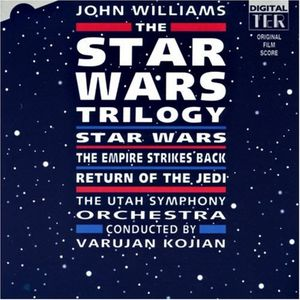 Stars Wars Trilogy /  O.S.T. [Import]