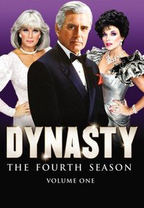 Dynasty: The Fourth Season Volume One