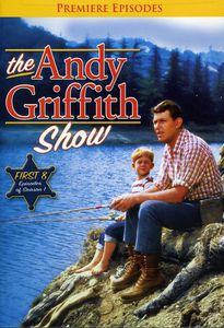 Andy Griffith Show: First Season Disc 1