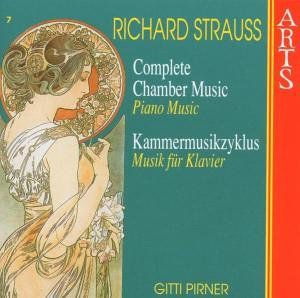 Complete Chamber Music 7