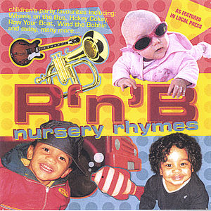 R N B Nursery Rhymes
