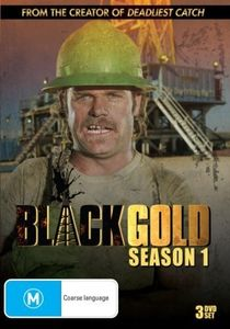 Black Gold: Season 1 [Import]