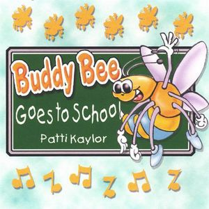 Buddy Bee Goes to School