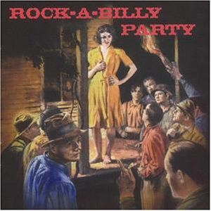 Rock-A-Billy Party /  Various