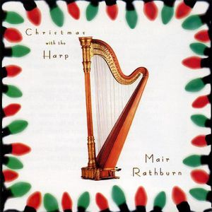 Christmas with the Harp