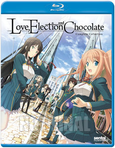 Love Election & Chocolate