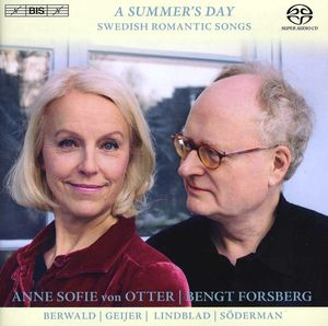 Summer's Day: Swedish Romantic Songs