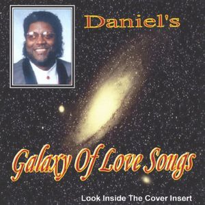 Daniels Galaxy of Love Songs
