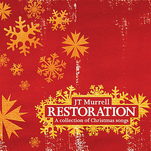 Restoration a Collection of Christmas Songs