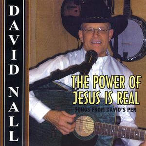 Power of Jesus Is Real