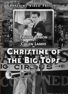 Christine of the Big Tops (1926)