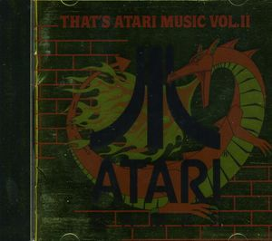 That's Atari Music 2 [Import]