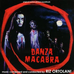 Danza MacAbra (Original Soundtrack) [Import]