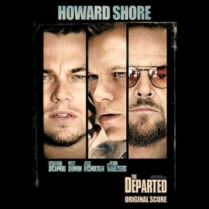 The Departed (Original Score)