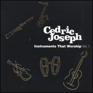 Instruments That Worship 1