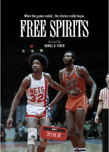 Espn Films 30 for 30: Free Spirits