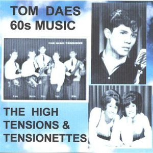 Tom Daes 60s Music