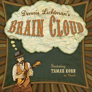 The Brain Cloud