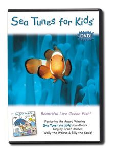 Sea Tunes for Kids