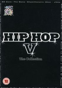 Vol. 5-Hip Hop-The Collection /  Various
