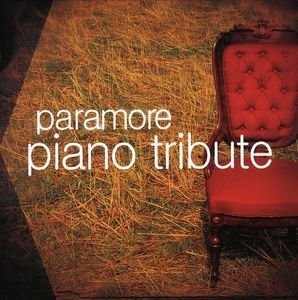 Paramore Piano Tribute /  Various