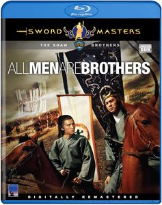 Sword Masters: All Men Are Brothers