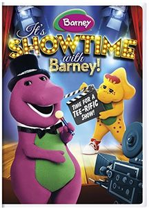 Barney: It's Showtime with Barney