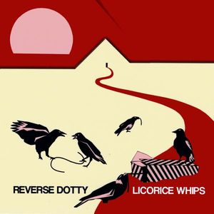 Licorice Whips