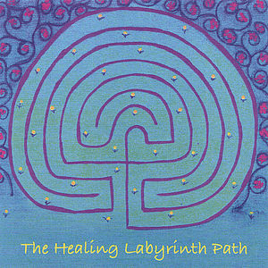 Healing Labyrinth Path