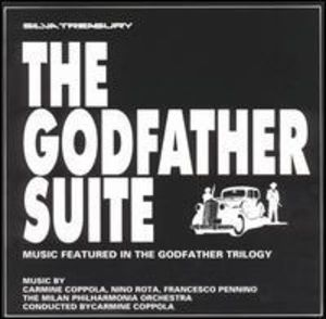 Godfather Suite (Original Soundtrack)