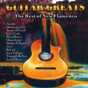 Guitar Greats: Best of New Flamenco /  Various