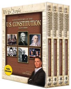 History of the Us Constitution