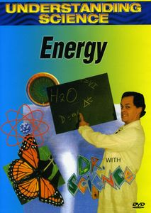 Understanding Science: Energy