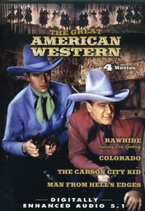 Great American Western 27