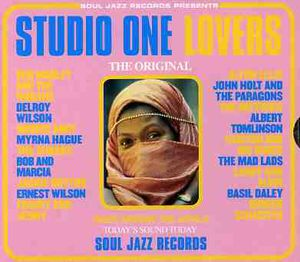 Studio One Lovers /  Various