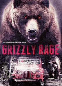 Grizzly Rage