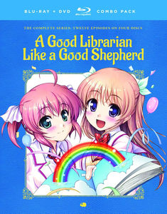 A Good Librarian Like a Good Shepherd - The Complete Series