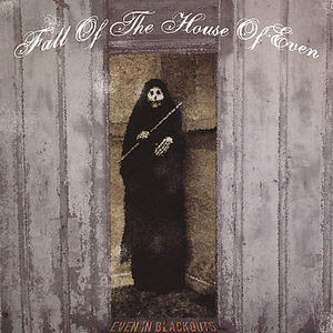 Fall of the House of Even