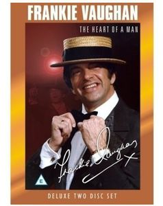 Frankie Vaughan: Heart of a Man
