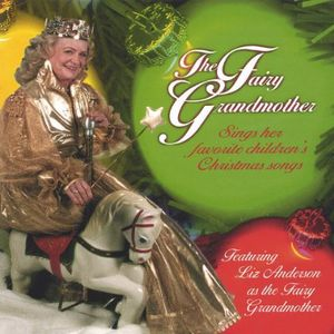 Fairy Grandmother Sings Children's Christmas Songs